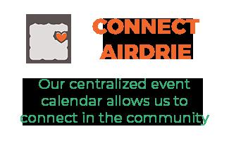 Airdrie Exchange - Events Calendar