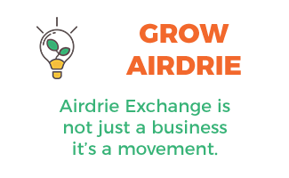 Airdrie Exchange - Business Profiles
