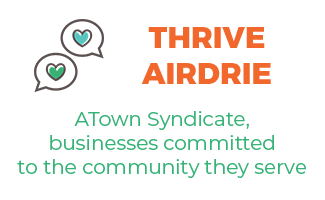 Airdrie Exchange - Business Resources